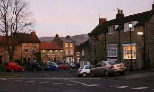 Osmotherley village centre is your starting point. Why not stay overnight before your walk at
