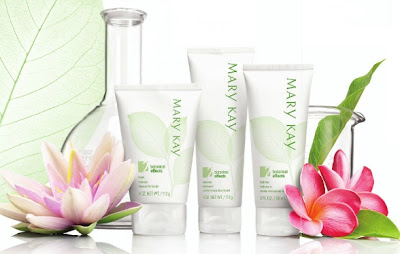 Mary Kay Botanical Effects, All Natural Skin Care