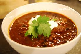 Great chili starts with great ingredients and cooking time just let it cook low and slow and if you do just that your going to have  some great tasting chili.