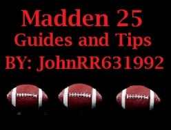 Madden 25 How to WIN Head To Head Games With Strategy and Tips