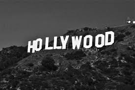 Hollywood- Home of Movies
