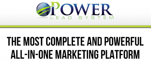 Click the link below now to pre-register now for the Power Lead System opportunity now.