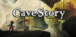 Game Review - 'Cave Story+'