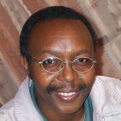 Emmanuel Kariuki profile image