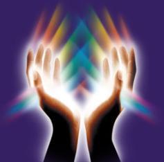 healing hands from Mr Daniel  flickr.com