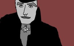 Manfred von Richthofen - The Red Baron.