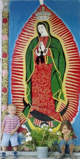 virgen de guadalupe pictures. Virgen of Guadalupe (the