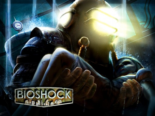 BioShock - The truth of future