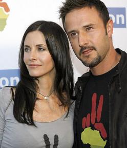Celebrity Divorces, And Break-Ups