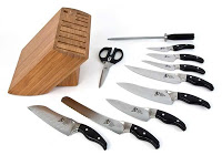 kitchen cutting tools