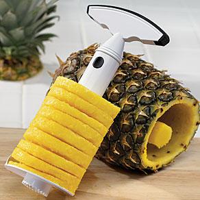 pineapple slice tool