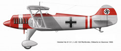 War Thunder German Aircraft Review
