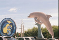 Dolphin Research Center, Marathon, FL:  Inside View