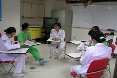 Nurse Practicum Discussion & Supervision.