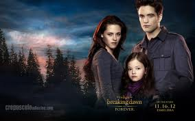 The Twilight Saga, Breaking Dawn Part 2