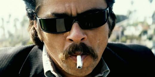 Lado (Benicio del Toro)