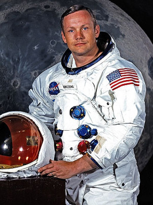 chairman neil armstrong - photo #20