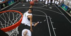 Best Outdoor Acrylic Basketball Hoop 2015