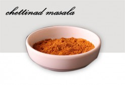 How to make Chettinad masala at home for chettinad cuisine
