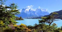Torres del Paine National Park - Highlights