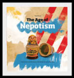 Nip Nepotism in the bud before it grows weeds of discontent in business.