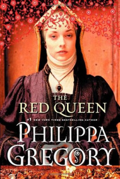 The Red Queen - The Story of Margaret Beaufort - A Book Review