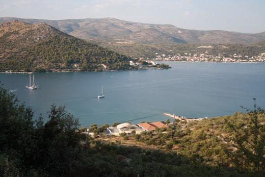 Marina, Croatia
