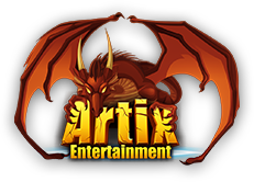 Artix Entertainment logo