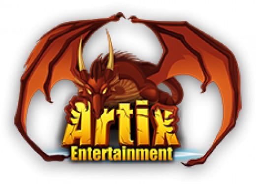 Artix Entertainment logo