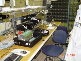 Keep Equipment Functioning through regular maintenance