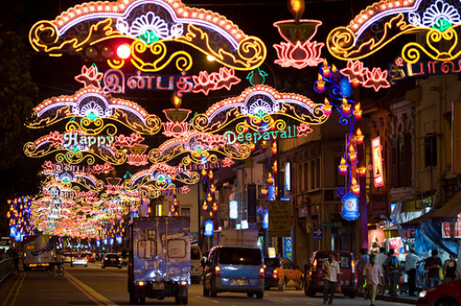 The Many Festivals Of Malaysia And Singapore Hubpages