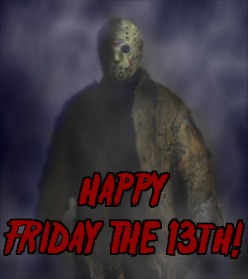 Froggy's Friday The 13th