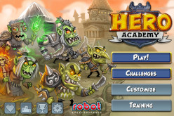 The Tribe - How to Play - Hero Academy