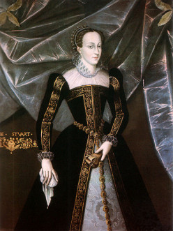 The Ghosts of Mary, Queen of Scots