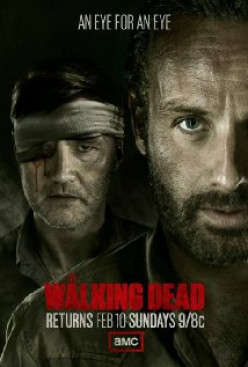 The Walking Dead Season 3 Blu-ray Limited Edition review