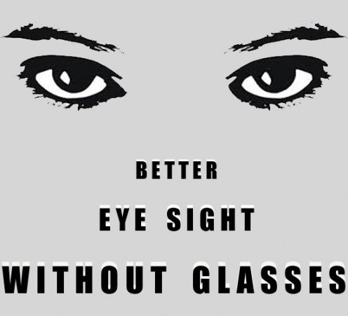 Better Eyesight Without Glasses - What Is the Bates Method?