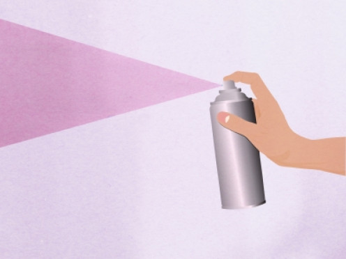 chemical air fresheners may be hazardous to your health