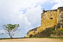 Mombasa's Fort Jesus, the Unknown Past