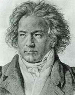 Ludwig van Beethoven: Isolationist Supreme.