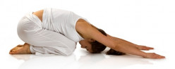 Back pain relief exercises can also be stretches.