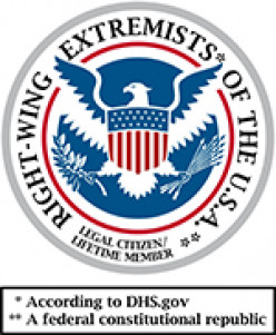 Disgusting Extremism