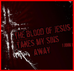 The Blood of Jesus Christ Still Speaks Today!