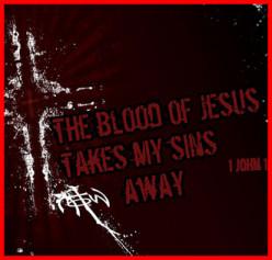The Blood of Jesus Christ Still Speaks Today!