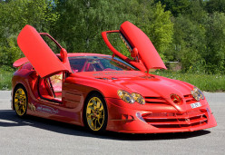 Most Expensive Cars In The World Of 2013