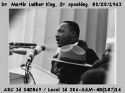 My Life's Regrets: I Didn't March With Martin Luther King, Jr.