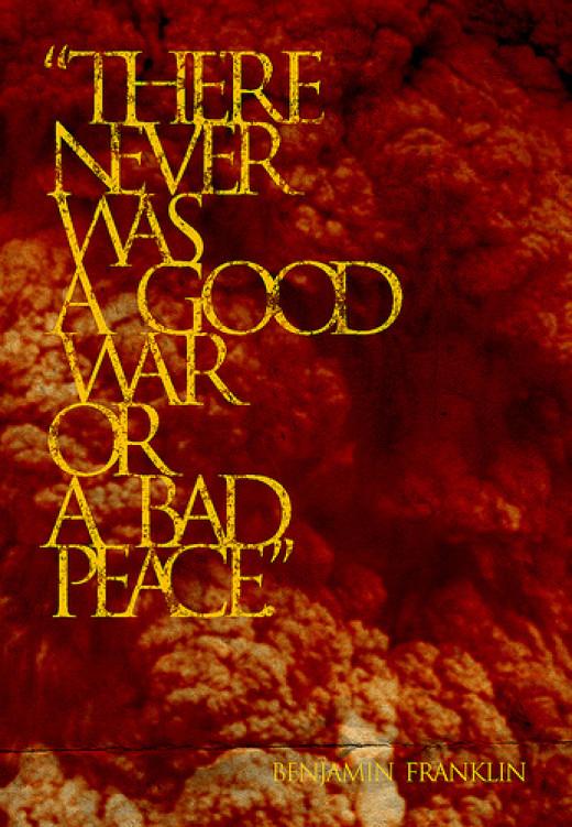 good war? from Yaron flickr.com