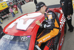 Fantasy Win Odds for the 2013 AdvoCare 500 at Atlanta