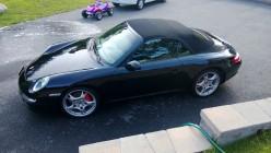 Living with a Porsche 997