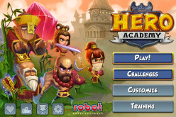 Shaolin - How to Play - Hero Academy