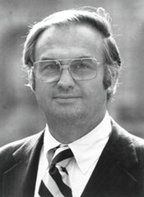 "Lowell P. Weicker, Jr., Connecticut Governor, 1991-1995. Weicker had left the Republican Party and was elected governor as a member of ""A Connecticut Party."""